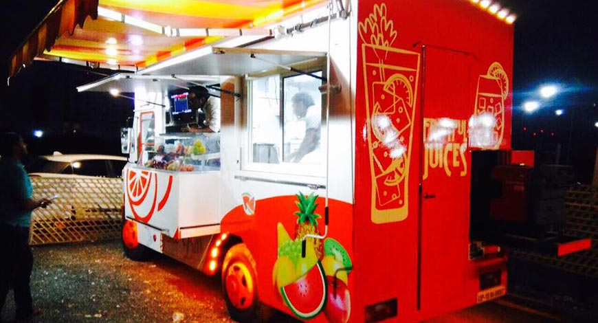 What It Takes To Start A Food Truck Business - BW Businessworld